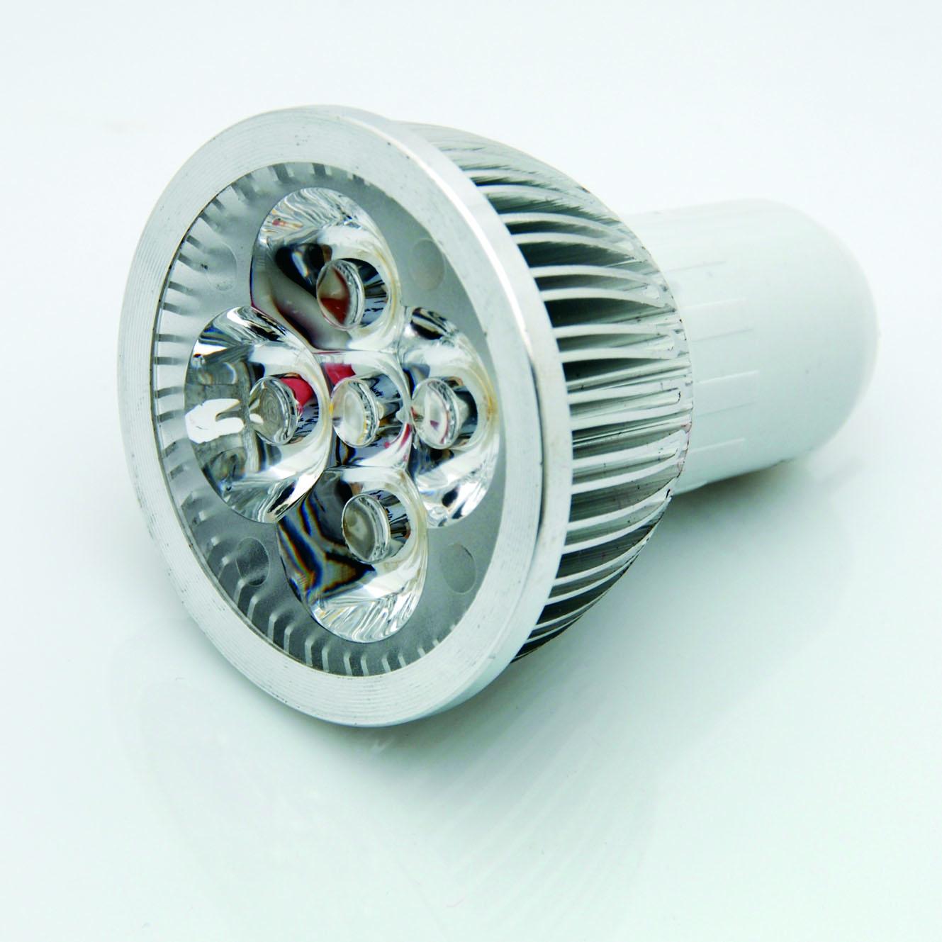 MR16 LED 4*1W