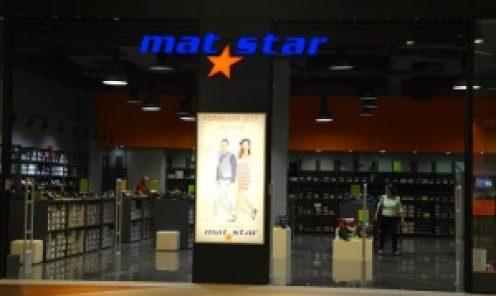"""Магазин """"Мат Стар"""""""