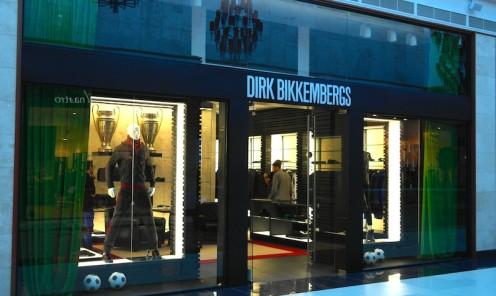 "Магазин ""Dirk Bikkembergs"""
