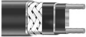 Саморегулиращ се нагревателен кабел