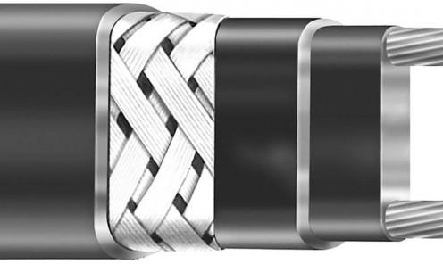 Нагревателен кабел